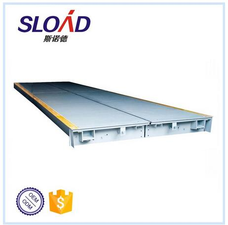 Sload Xiamen Weighing System Co Ltd